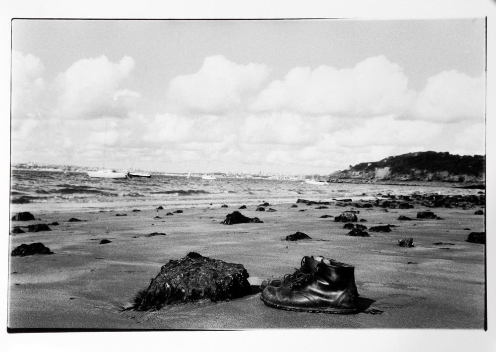 Bucht von Brest II
