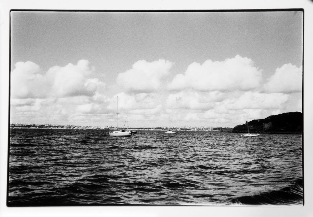 Bucht von Brest