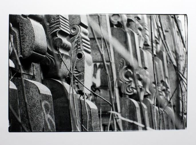 Fotograf Sebastian Illing Fotografie : 4. Grimaces against Nationalism I_Čačak-Serbia_2014
