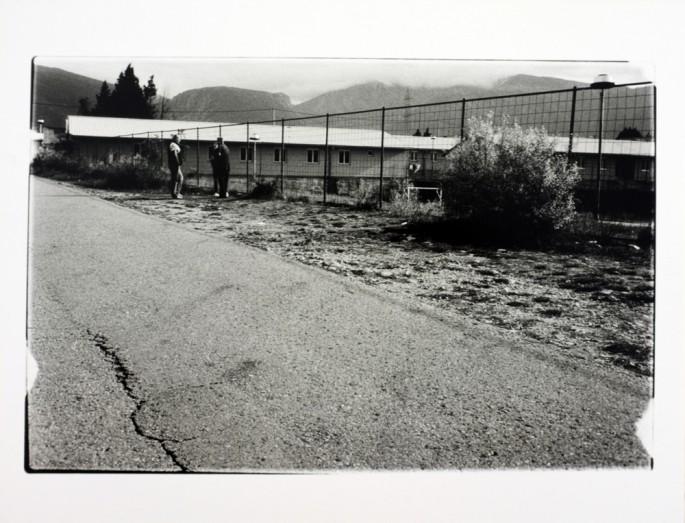Flüchtlingslager Salakovac