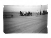 Coney Island Blues