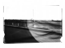 On the road Jasenovac-Zagreb I 2014